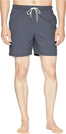 Tommy Bahama Naples A Fish Ionado Swim Trunk