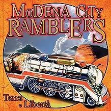 Terra E Liberta (Red Colored Vinyl) [Vinilo]