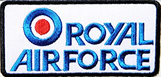 royal air force patches