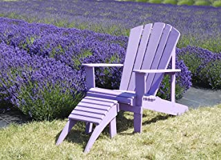 Easy Garden Roll Out Flowers Lavender Gardening kit - 10-Foot by 10-inch - by Garden Innovations