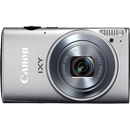 Canon デジタルカメラ IXY 610F 約1210万画素 光学10倍ズーム シルバー IXY610F(SL)