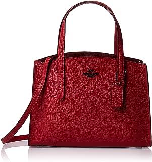 Coach Womens Charlie Handbag