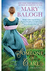 Someone to Care (The Westcott Series Book 4) Kindle Edition