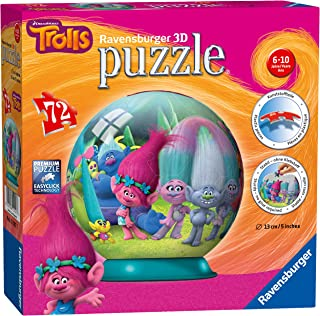 Best 3d sphere jigsaw puzzle ball Reviews