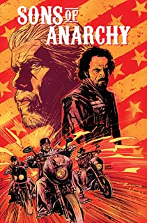Sons of Anarchy Vol. 1 (1)