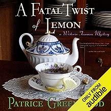 A Fatal Twist of Lemon