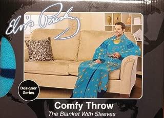 Best elvis blanket with sleeves Reviews