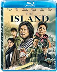 Two New Movies from Well Go USA - The Island and The Swindlers on Blu-ray and Digital July 30th