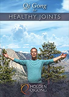 Qi Gong for Healthy Joints with Lee Holden DVD (YMAA) **ALL NEW HD 2017** BESTSELLER