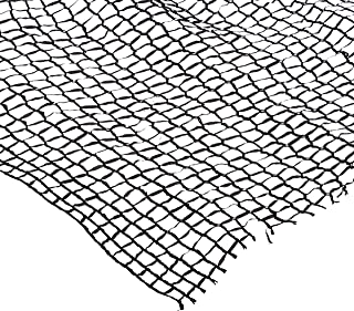 one way exclusion netting