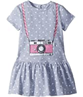 Kate Spade New York Kids - Camera Dress (Toddler/Little Kids)