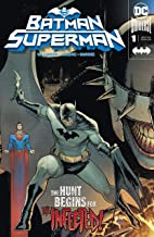 Batman/Superman (2019-) #1