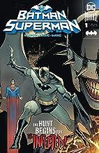 Batman/Superman (2019-) #1 (English Edition)