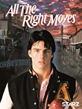 Best all the right moves movie Reviews