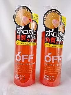 柑橘王子 フェイシャルピーリングジェルN 200g ×2セット