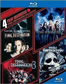 Best final destination collection Reviews