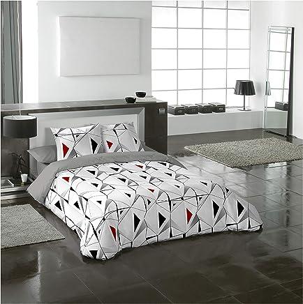 de157a2b67a COTTON ART - funda Nordica Modelo PANEL cama de 90 (150X260cm) + 1 FUNDA