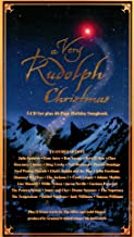Very Rudolph Christmas Audio Julie Andrews; Gene Autry; Bozy II Men; Cher; Rosemary Clooney; Bing Crosby; Neil