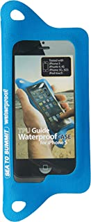 Sea to Summit TPU Guide Waterproof Case for iPhone 5