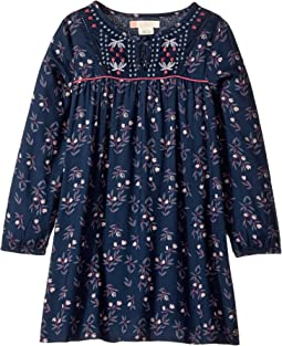Roxy Kids - Waiting For You Dress (Toddler/Little Kids/Big Kids)
