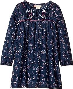 Roxy Kids - Waiting For You Dress (Toddler/Little Kids/Big Kids)