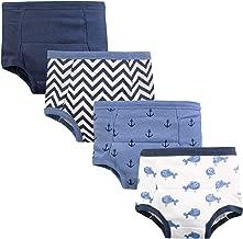 Hudson Baby Kids Unisex Baby Cotton Training Pants