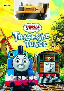 Thomas & Friends: Trackside Tunes