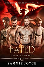 Fated (Elesian Dragon Mates Book 4)