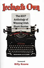Best ireland's own anthology 2017 Reviews