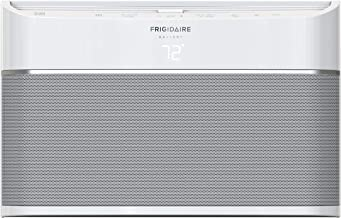 FRIGIDAIRE, White Energy Star 8,000 BTU 115V Cool Connect Smart Window Air Conditioner with Wi-Fi Control