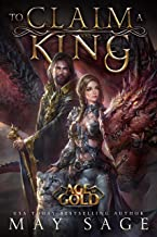 To Claim a King (Age of Gold Book 1) (English Edition)
