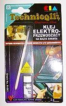 ELECTRO-geleidende klevende LIJM VOOR VERWARMING CIRCUITS DRUKTE CIRCUIT BOARDS 2g NIEUW