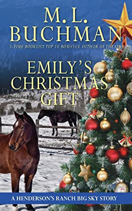 Emily's Christmas Gift: a Henderson's Ranch Big Sky story (Henerson's Ranch Book 7) (English Edition)