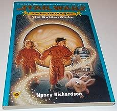 The Golden Globe (Star Wars: Junior Jedi Knights, Book 1)