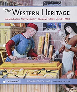 Western Heritage, The, Combined Volume, Books a la Carte Edition (11th Edition)