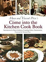 (Limited Edition) Mary and Vincent Price's Come into the Kitchen Cook Book