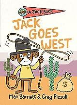 Jack Goes West (A Jack Book)