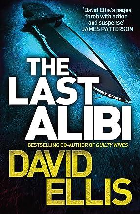 The Last Alibi (English Edition)