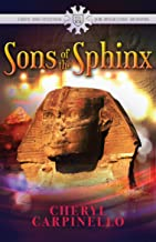 Sons of the Sphinx (Tales & Legends for Reluctant Readers)