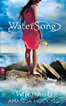 Watersong - Wiegenlied: Band 2 (German Edition)