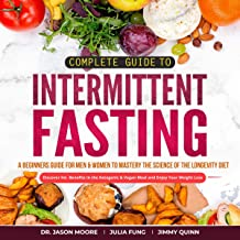 Complete Guide to Intermittent Fasting