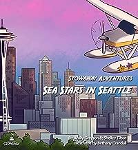 Stowaway Adventures: Sea Stars in Seattle