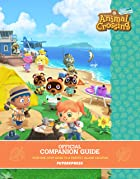 Cover image of Animal Crossing by Future Press