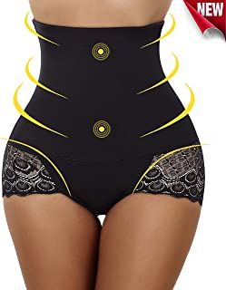 Gotoly Women Body Shaper High Waist Butt Lifter Tummy...
