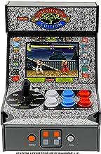 Cabine Portatil Retrô Colecionavel Street Fighter II Champion Edition Micro Player