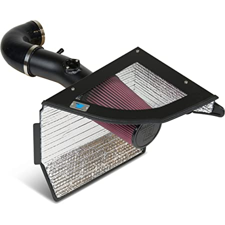 Cold Air Inductions 501-1099-10-ZB Cold Air Intake 1 Pack