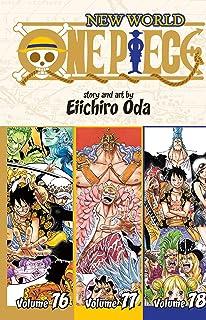 One Piece (Omnibus Edition), Vol. 26: Includes vols. 76, 77 & 78