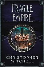 The Magelands Epic: Fragile Empire (Book 5)