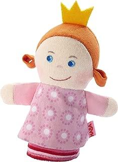 HABA Finger Puppet Mini Princess 5