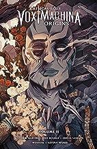 Critical Role: Vox Machina Origins Volume II